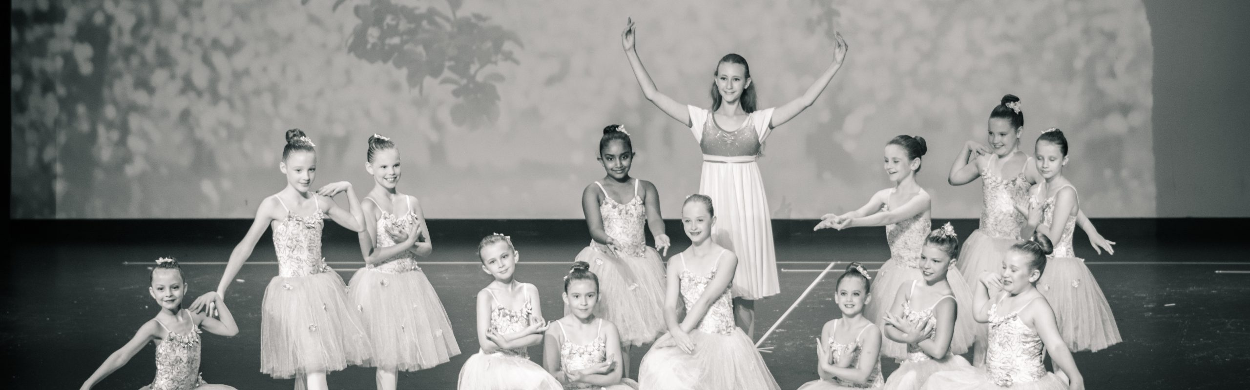 Joy Jeanes School of Dance